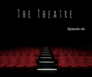 The Theatre – AIRC181