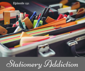 Stationery Addiction – AIRC191