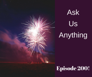 Ask Us Anything – AIRC200