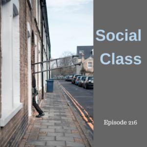 Social Class – AIRC216
