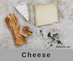 Cheese – AIRC222