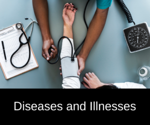 Diseases and Illnesses – AIRC229