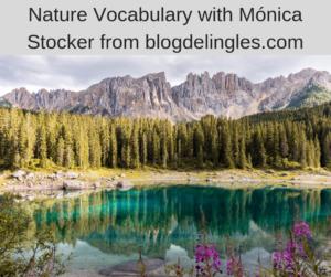 Nature Vocabulary with Monica Stocker – AIRC228