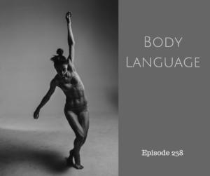 Body Language – AIRC238