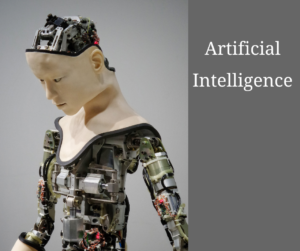 Artificial Intelligence – AIRC241