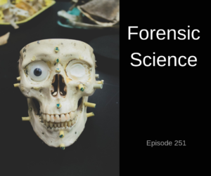 Forensic Science – AIRC251