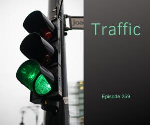 Traffic – AIRC259