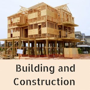 Building and construction – AIRC272