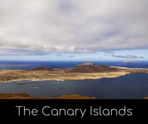 The Canary Islands – AIRC282