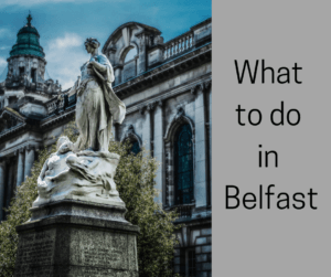 Things to do in Belfast – AIRC281
