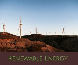 Renewable Energy – AIRC284