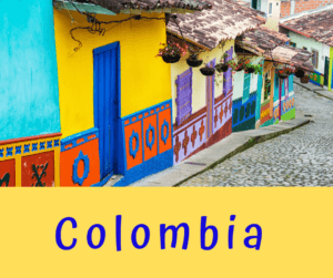 Colombia – AIRC290