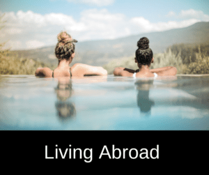 Living Abroad – AIRC291