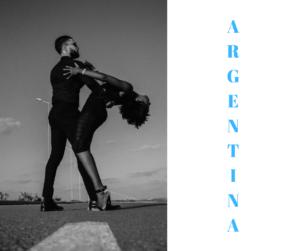 Argentina – AIRC294