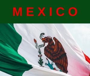 Mexico – AIRC298