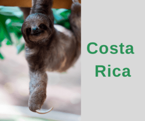 Costa Rica – AIRC305