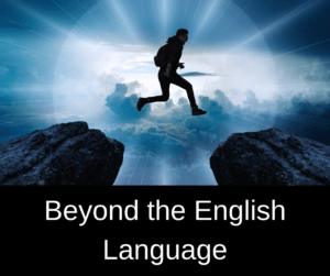 Beyond the English Language – AIRC312