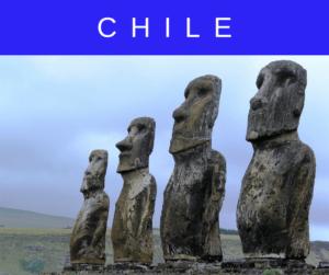 Chile – AIRC 311
