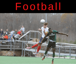 Football – AIRC330