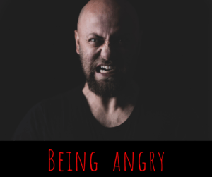 Ways to express anger and talk about being angry in English – AIRC347