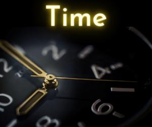 Time – AIRC348