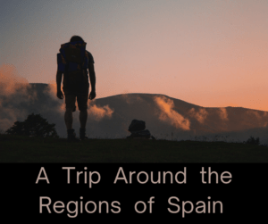 A Trip Around the Regions of Spain – AIRC360