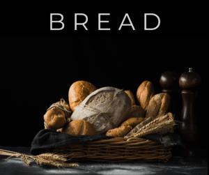 Bread – AIRC359