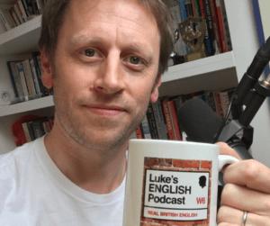 Luke from Luke's English Podcast – bonus episode