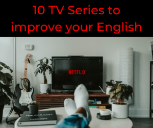 10 TV Series to improve your English – AIRC382