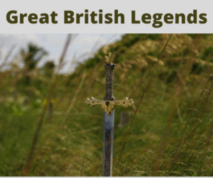 Six Great British Legends – AIRC380
